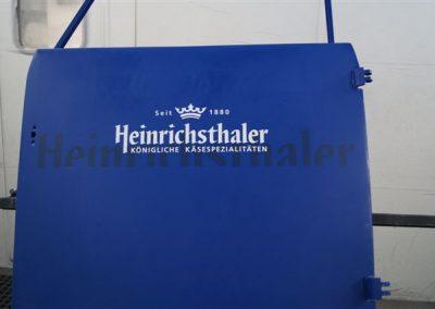 Autolackierung und Karosseriebau in Altenburg   Framo Heinrichsthaler Autolackierung